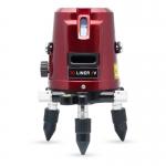 Лазерный уровень (нивелир) ADA 3D LINER 4V