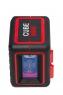Лазерный нивелир ADA Cube MINI Basic Edition + дальномер ADA Cosmo MINI