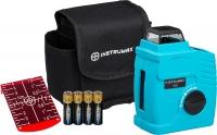 Лазерный нивелир Instrumax 360