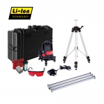 Лазерный уровень (нивелир) ADA ULTRALiner 360 4V Set