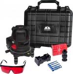 Лазерный нивелир ADA PROLiner 4V