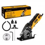 Циркулярная пила DEKO DKCS1000