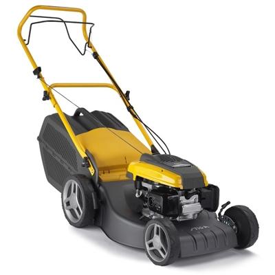 Газонокосилка бензиновая Stiga Collector 46 S H (двигатель ориг. Honda)