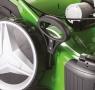 Газонокосилка самоходная газовая Greengear LM-B18