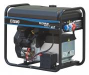 Генератор бензиновый SDMO TECHNIC 15000 TE