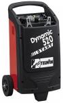 Пуско-зарядное устройство TELWIN DYNAMIC 520 START (12В/24В)