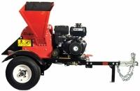 Измельчитель бензиновый Echo Bear Cat CH4400PSM