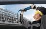 Одноручная угловая шлифмашина Bosch GWS 15-125 CIEH Professional