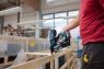 Аккумуляторный гвоздезабиватель Bosch GSK 18 V-LI Professional