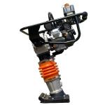 Вибронога / вибротрамбовка HAMER HCR80K с двигателем HONDA 5,5 HP