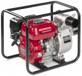 Мотопомпа бензиновая Honda WB30
