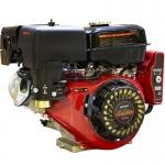 Двигатель бензиновый WEIMA WM177 FE