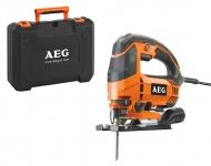 Лобзик AEG STEP 100 X в Бресте