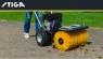 Контейнер для сбора мусора Stiga для SWS 600 G