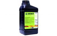 Масло для смазки пильных цепей Zenit 1л ; 5л в Бресте