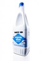 Жидкость для биотуалета (расщепитель) Thetford Aqua Kem Blue 2,0л